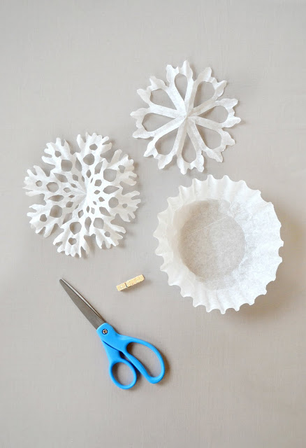Coffee-Filter-Snowflake